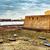 castillo · espanol · costa · playa · edificio · naturaleza - foto stock © nito