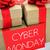 подарки · фото · счастливым · Дед · Мороз · Рождества - Сток-фото © nito