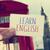 Londen · tekst · geschreven · verbinding · bol · brug - stockfoto © nito