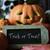 skull pumpkins and text trick or treat stock photo © nito
