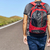 young backpacker man stock photo © nito