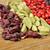 зеленый · кардамон · Spice · изолированный · белый · лице - Сток-фото © nito