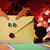 karácsony · levél · mikulás · mikulás · buli · meghívó · pergamen - stock fotó © nito