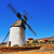 Windmill · Канарские · острова · Испания · старые · здании · энергии - Сток-фото © nito