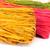 natural raffia of different colors stock photo © nito