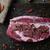 filete · cerveza · inglesa · empanadas · rústico · mesa · de · madera - foto stock © nito