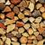 kuru · kıyılmış · yakacak · odun · doku · soyut - stok fotoğraf © nito