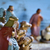 famiglia · rustico · scena · bambino · Gesù - foto d'archivio © nito