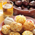 zoete · vegetarisch · schotel · kaas - stockfoto © nito