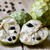 vla · appel · geïsoleerd · witte · voedsel · vruchten - stockfoto © nito