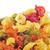 pasta · diverso · colori · tavolo · in · legno · texture · cottura - foto d'archivio © nito