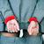 kezek · üzletember · bilincs · bíróság · szoba · törvény - stock fotó © nito
