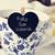 café · texto · feliz · día · de · san · valentín · primer · plano · amarillo - foto stock © nito