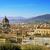 базилика · Флоренция · Италия · святой · крест - Сток-фото © nito
