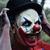 怖い · 悪 · ピエロ · 森 · クローズアップ · 見 - ストックフォト © nito