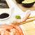 ingredients to prepare sushi stock photo © nito