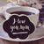 amor · café · marco · papel · resumen · luz - foto stock © nito