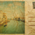 vintage · papieru · gondola · Wenecja · tle · polu - zdjęcia stock © nito