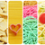 pasta collage stock photo © nito
