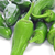 padron peppers typical of spain stock photo © nito