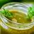 veganistisch · voedsel · broccoli · courgette · basilicum · diner - stockfoto © nito
