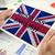 negocios · Inglés · funny · conversación · dos · 3d · personas - foto stock © nito