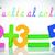 tekst · powrót · do · szkoły · hiszpanski · napisany · ołówki · puli - zdjęcia stock © nito