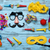 costume dress party items stock photo © nito