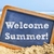 歓迎 · 夏 · 実例 · 面白い · 太陽 · 夏場 - ストックフォト © nito