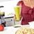 limpio · comer · cereales · manzana · zalamero - foto stock © nito