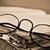 okulary · starej · książki · retro · czytania · biblioteki - zdjęcia stock © nito