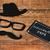 幸せな父の日 · 帽子 · 眼鏡 · 口ひげ · 実例 · デザイン - ストックフォト © nito