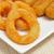 spanyol · LA · tintahal · gyűrűk · sült · tányér - stock fotó © nito