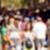 ぼかし · 人 · 徒歩 · 歩行者 · 通り · ビジネス - ストックフォト © nito