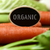 raw vegetables and text organic stock photo © nito