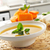 vegetable soup on the countertop of a kitchen stock photo © nito