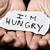 бездомным · человека · картона · знак - Сток-фото © nito