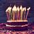 kız · doğum · günü · pastası · parti · arkadaşlar - stok fotoğraf © nito