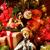 marionete · mão · humana · sombra · homem · enforcamento - foto stock © nito