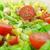 tonhal · saláta · hozzávalók · különböző · zöldség · tonhal · hús - stock fotó © nito