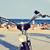 fiets · parkeren · stad · abstract · zomer · teken - stockfoto © nito