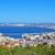 Marselha · França · edifício · parque · estátua · turismo - foto stock © nito