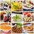 három · előkészített · bors · stock · hamburger · kép - stock fotó © nito