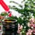 flor · garrafa · saúde · fundo - foto stock © nito
