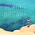 メッセージ · ビーチ · スペース · 紙 · デザイン · 背景 - ストックフォト © nito