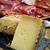 manchego cheese and spanish cold meats stock photo © nito