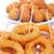 tapas · tintahal · gyűrűk · tengeri · hal · Spanyolország · kenyér - stock fotó © nito