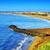 playa del ingles beach and maspalomas dunes gran canaria spain stock photo © nito