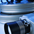 film camera and movie film reel canisters stock photo © nito