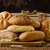 kenyér · fa · asztal · búza · fül · textúra · természet - stock fotó © nito